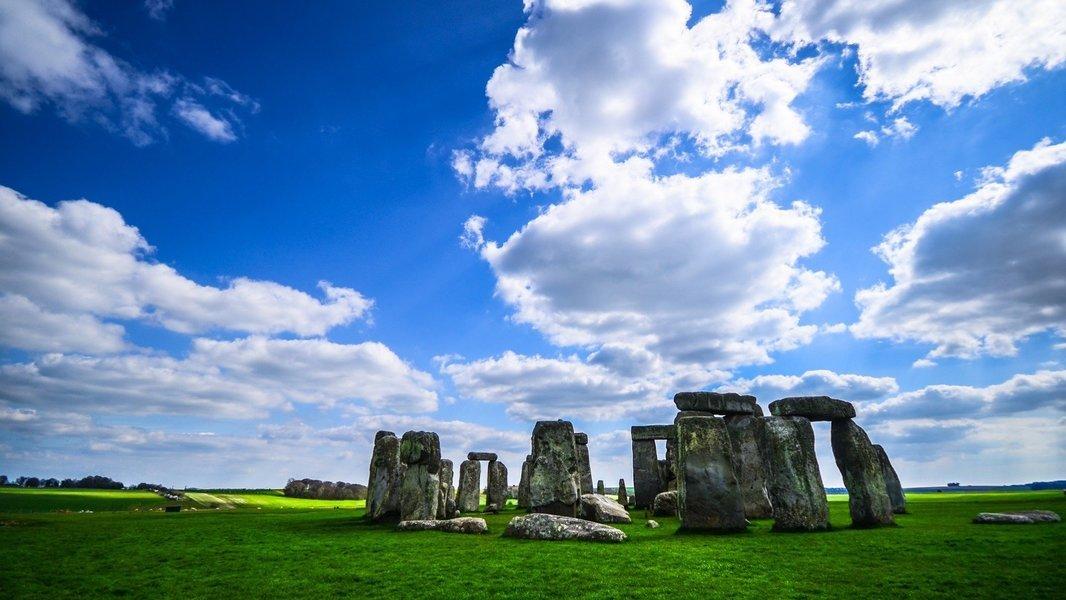 Stonehenge Express, Sightseeing in London - Tour
