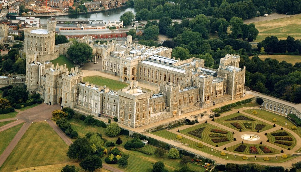 Windsor Express, Sightseeing in London - Tour