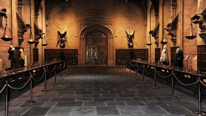 Warner Bros. Studio Tour, Sightseeing in London - Tour