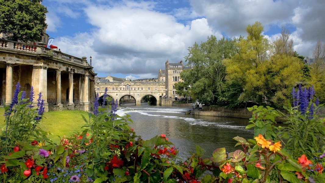 Stonehenge and Bath, Sightseeing in London - Tour