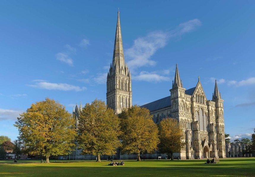 Salisbury, Stonehenge & Bath, Sightseeing in London - Tour