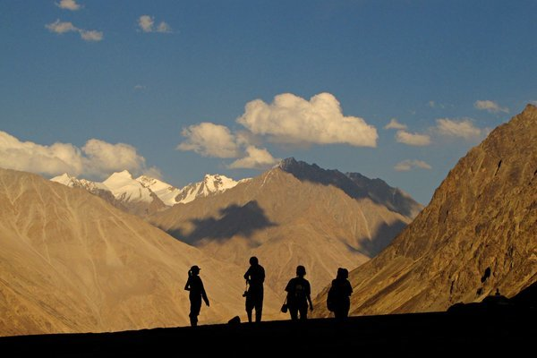 Explore Ladakh - The Backpacking Way (12 Days) - Tour