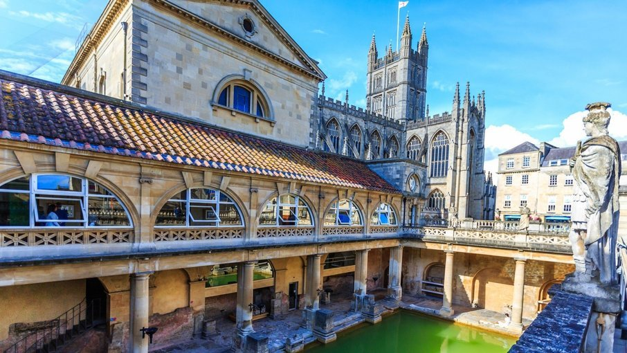 Windsor, Stonehenge & Bath, Sightseeing in London - Tour