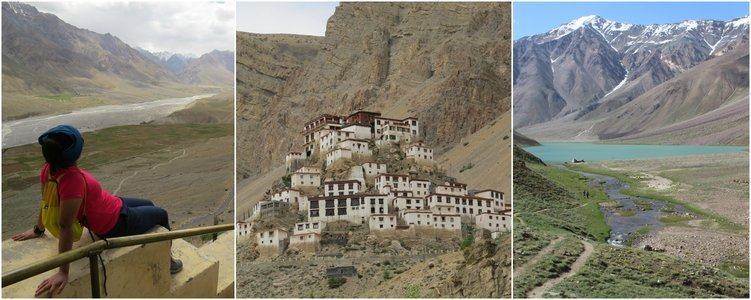 Explore SPITI - The Backpacking Way (12 Days)