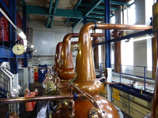 Discover Malt Whiskey Tour, Sightseeing in Edinburgh - Tour
