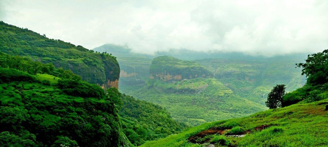 Andharban Jungle Trek - Tour