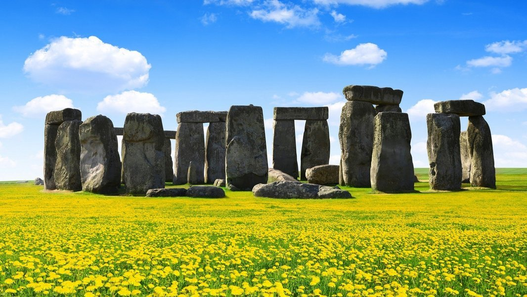 Windsor Castle, Stonehenge & Oxford, Sightseeing in London - Tour