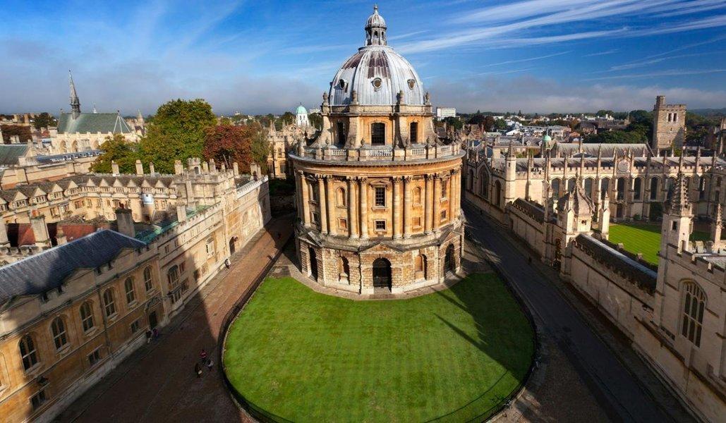 Oxford & Cambridge Universities, Sightseeing in London - Tour