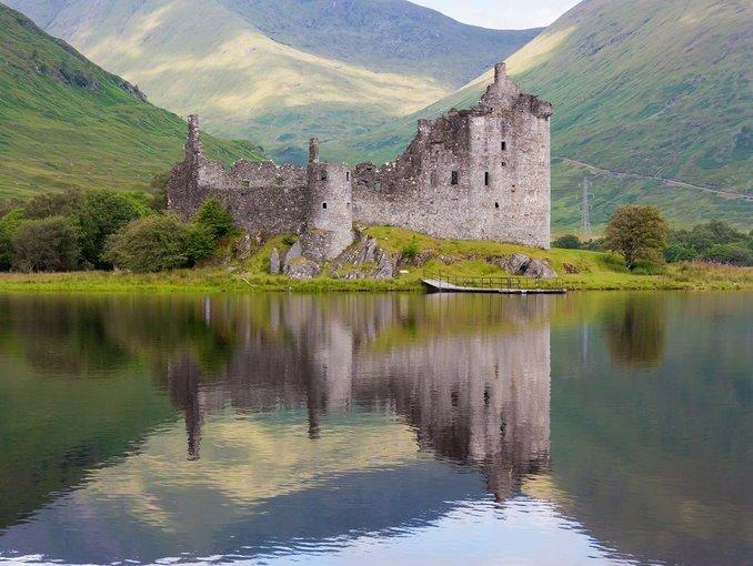 Oban, Glencoe, West Highland Lochs and Castles Tour, Sightseeing in Glasgow - Tour