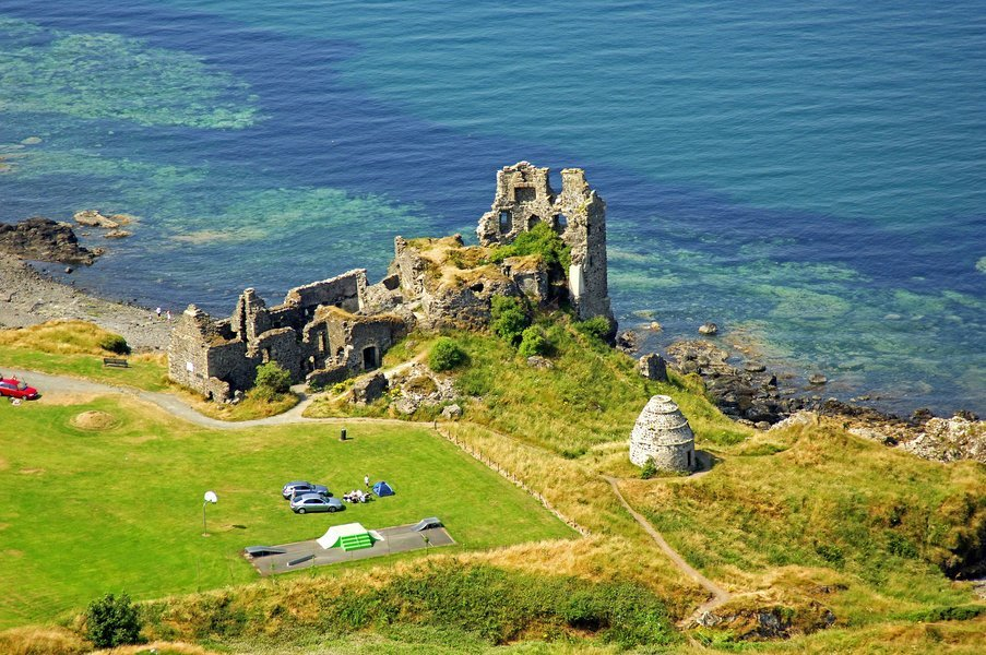 Culzean Castle, Burns Country and the Ayrshire Coast Tour, Sightseeing in Glasgow - Tour