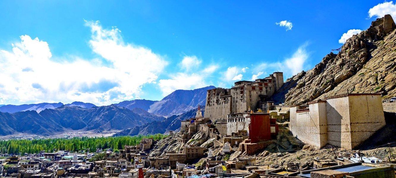 Himalayan Sham Valley Trek - Tour