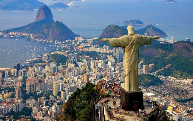 Group Departure to Brazil and Peru - 12 Days - Tour