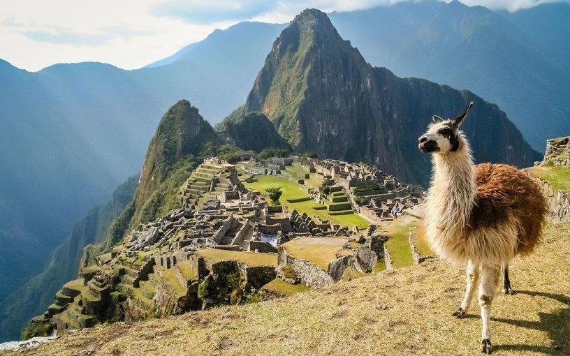 Group Departure to Peru and Bolivia  13 Days - Tour