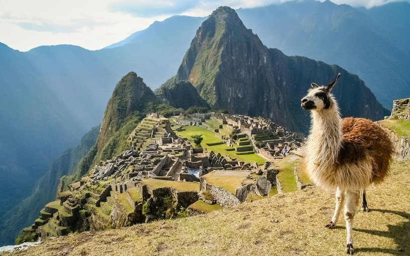 Group Departure to Peru and Bolivia  13 Days - Tour