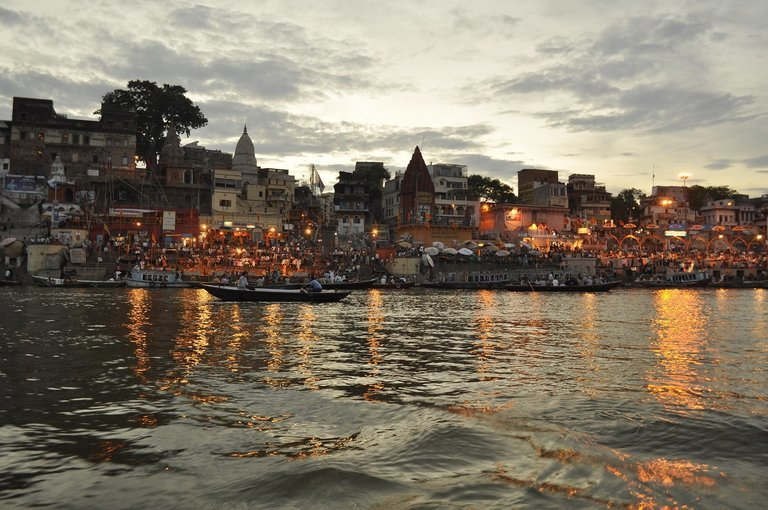 Ancient Varanasi - Tour