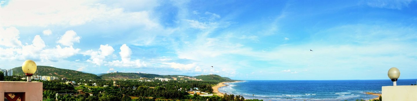 Vizag & Araku Valley - Tour