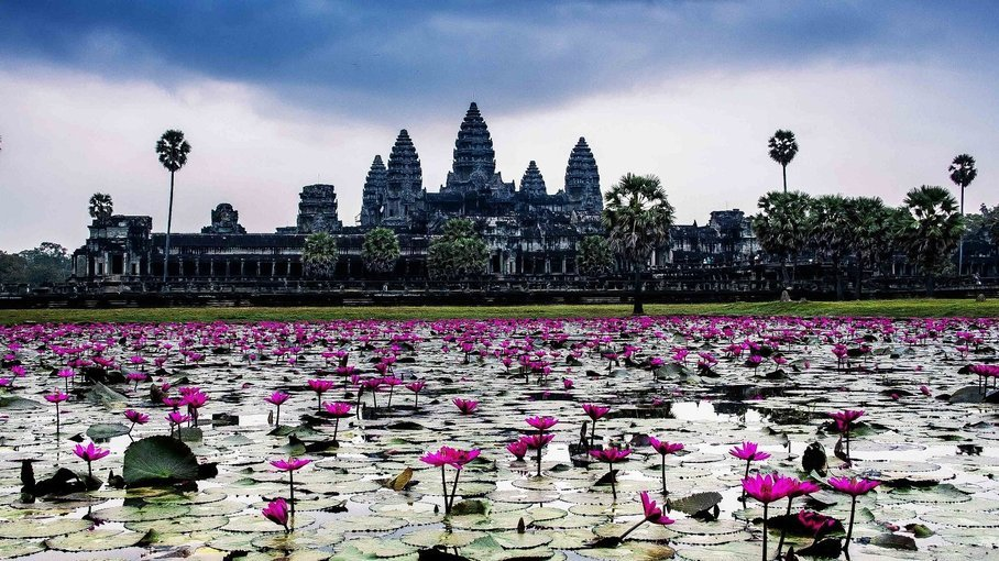 Treasures of Cambodia - Tour