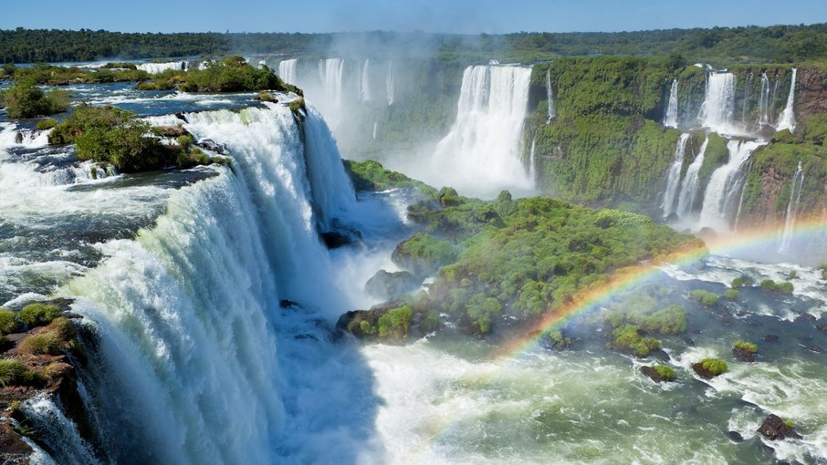 Group Departure to Brazil and Argentina - 09 Days - Tour