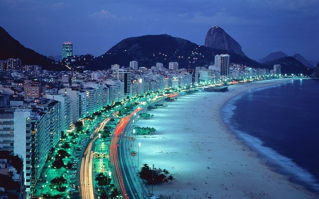 Group Departure to Brazil - 06 Days - Tour