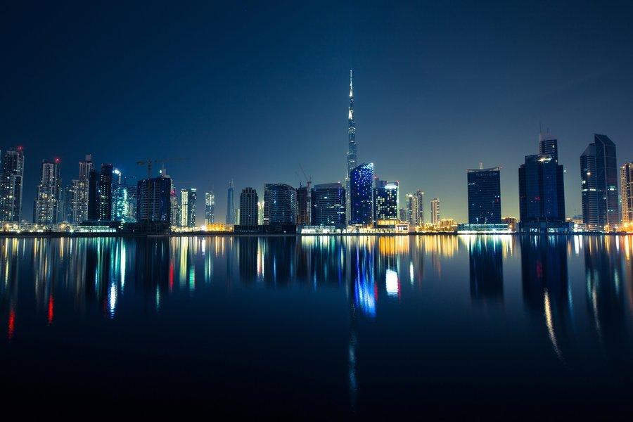 Luxe Dubai - Tour