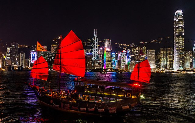 Marvellous Hong Kong and Magical Macau - Tour