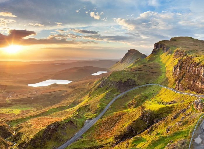 Cairngorms National Park and Speyside Whiskey Tour, Sightseeing in Inverness - Tour