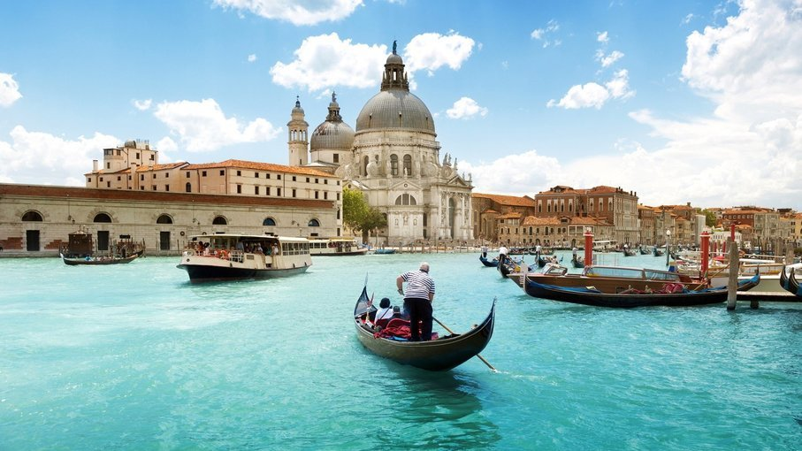 Paris to Venice 08 Days - Group Departure - Tour