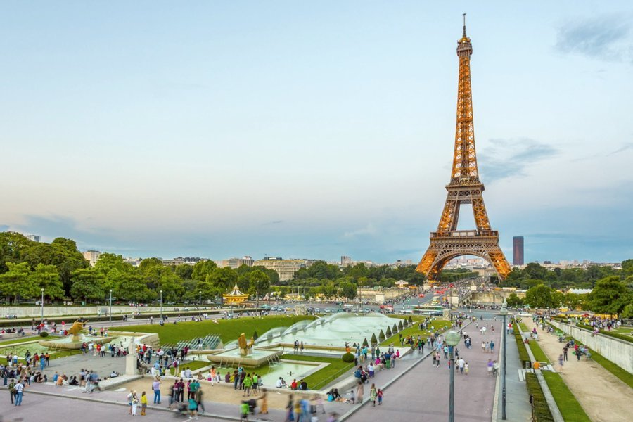 Paris to Munich 14 Days - Group Departure - Tour