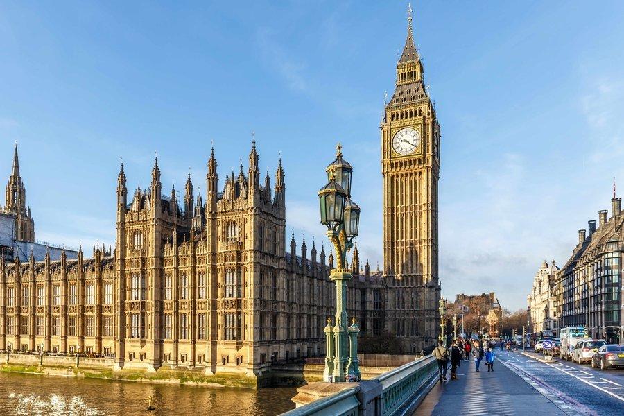 London Morning City Tour, Sightseeing in London - Tour