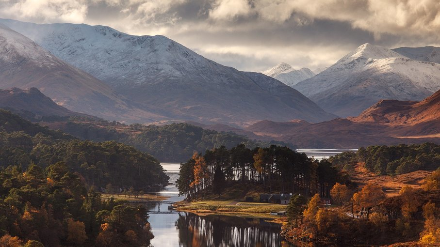 Loch Ness and Glen Affric Tour, Sightseeing in Inverness - Tour