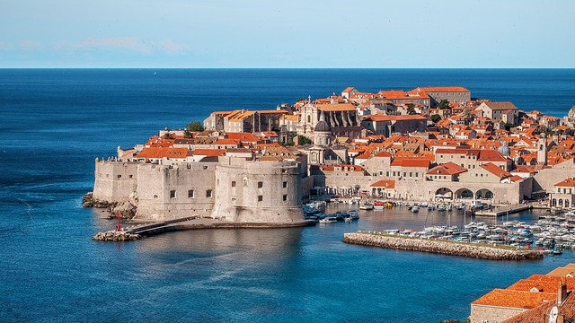 Colorful Croatia - Tour
