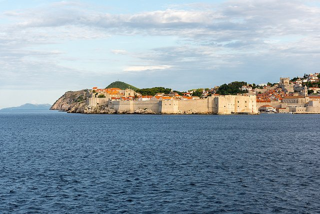 Cruise Dubrovnik - Tour