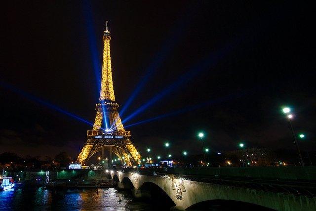 Best of Europe (Italy, Switzerland, Germany, Netherlands, Belgium & France) - Tour