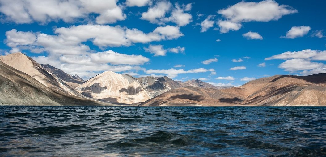 Mystical Ladakh - Tour