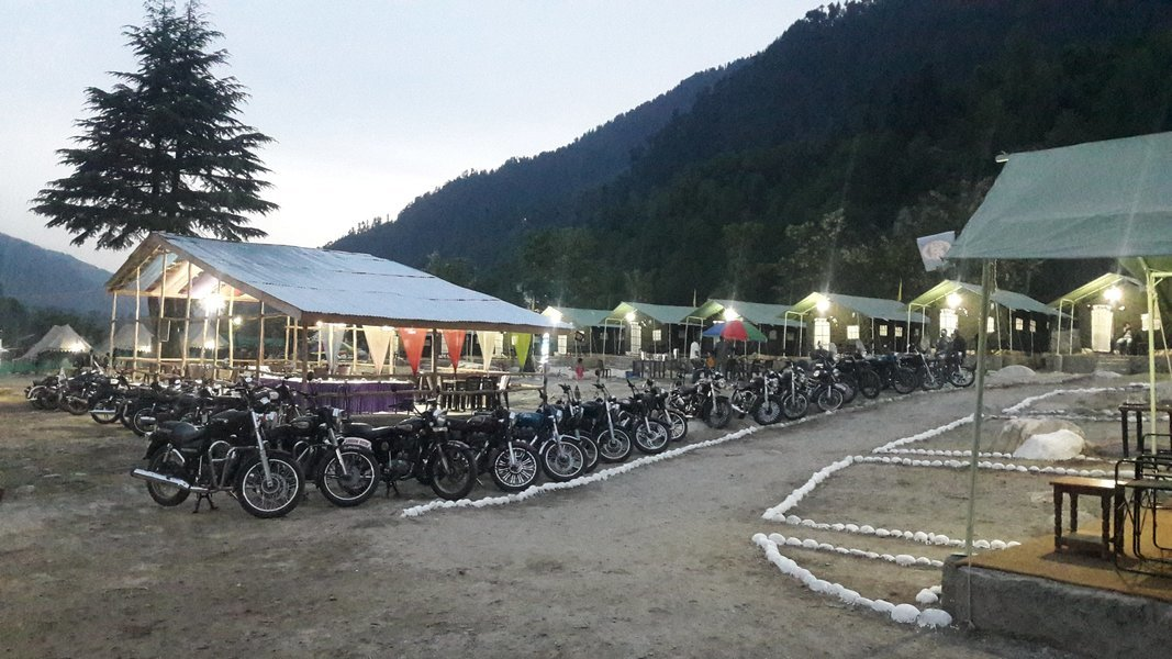 Fixed Departure to Manali - Tour