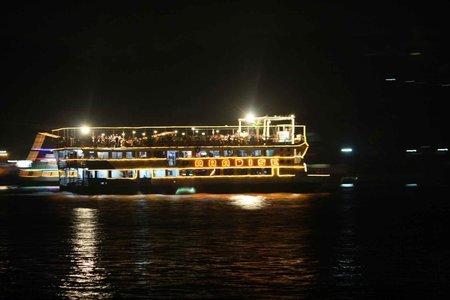 Night River Cruise
