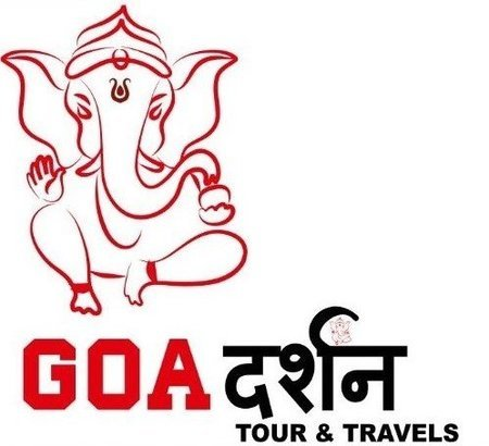 Goa Darshan Tour & Travels Logo