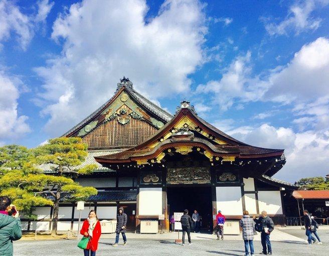 Experience Osaka - Tour