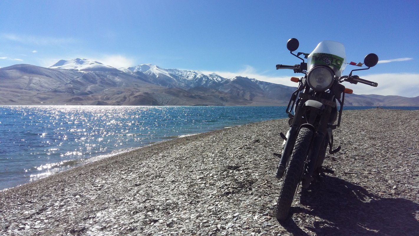 Ladakh Road Trips - Collection