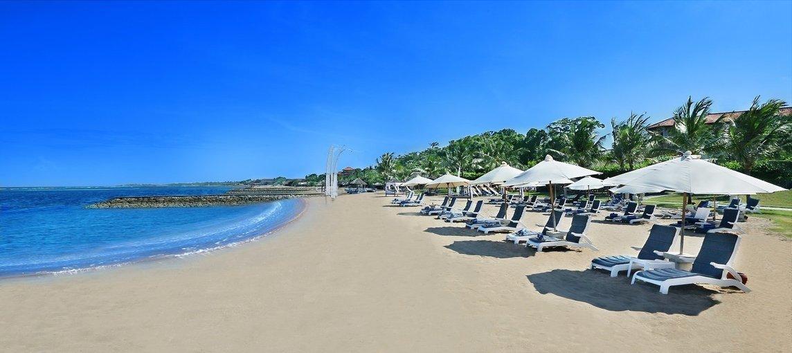 Romantic Bali - Tour