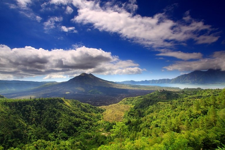 Beauty of Bali - Tour