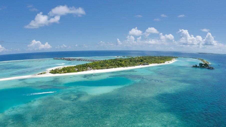 Paradise Island Resort and Spa 05*, Maldives Resorts - Tour