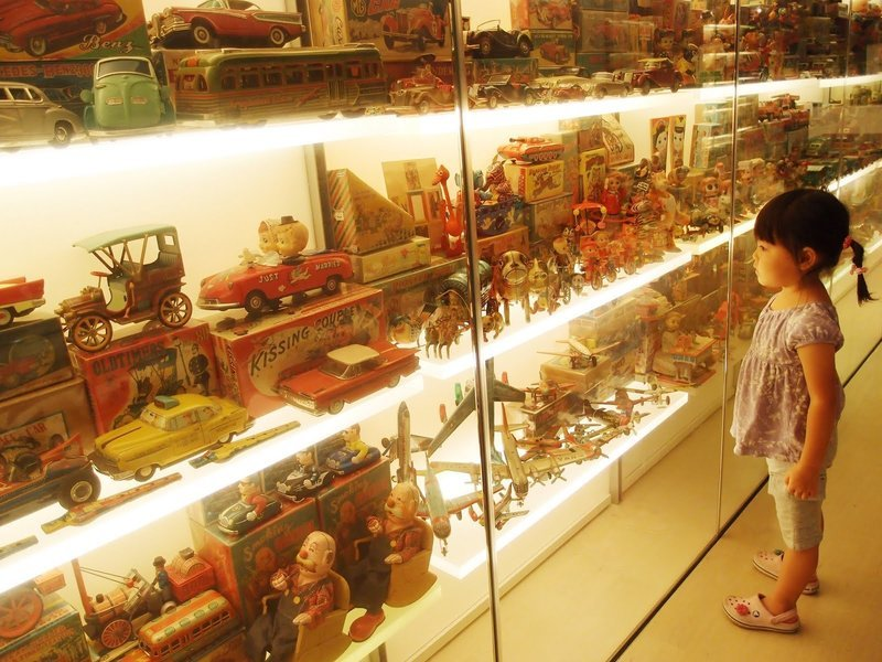 Mint Museum of Toys Tickets in Singapore - Tour