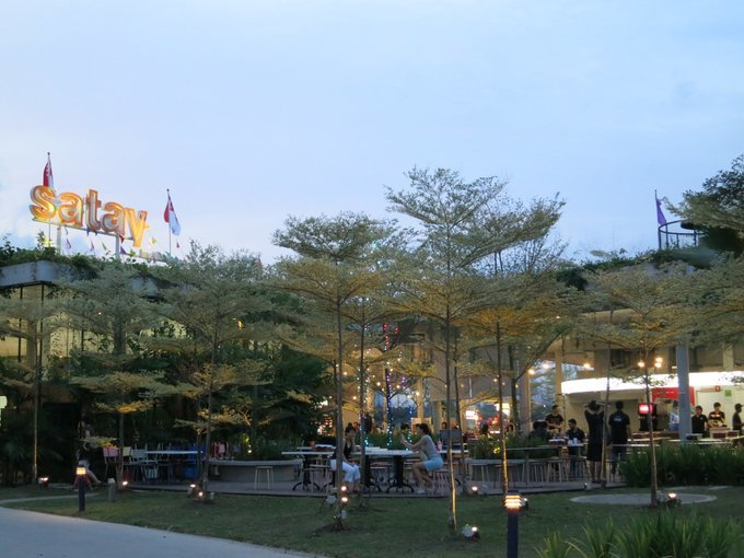 Satay by the Bay Tickets in Singapore - Tour