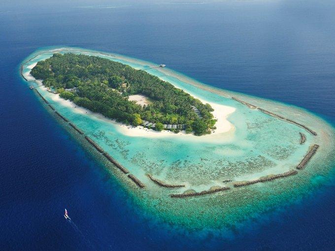 Royal Island Resort and Spa 05*, Maldives Resort - Tour