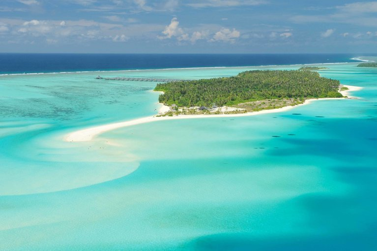 Sun Island Resort 05*, Maldives Resort - Tour