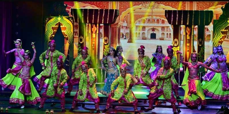 The Playhouse Magical Cabaret Show Tickets in Bangkok - Tour