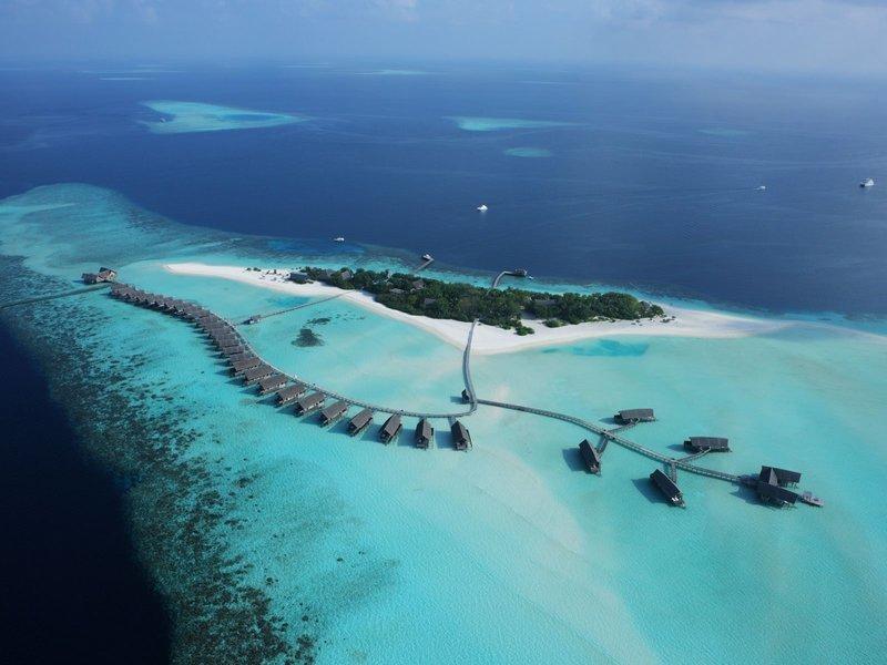 Fun Island 03*, Maldives Resorts - Tour