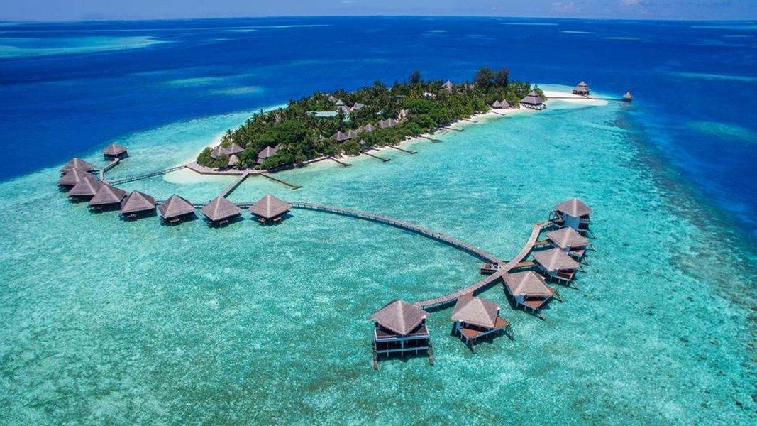 Aadharaan Club Ranhali 04*, Maldives Resorts - Tour