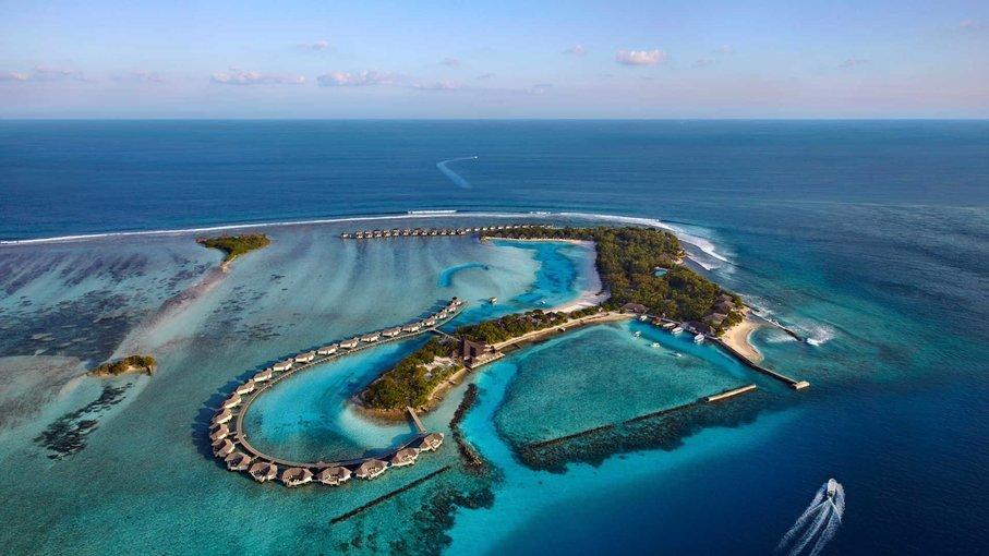 Cinnamon Dhonveli 04*, Maldives Resorts - Tour